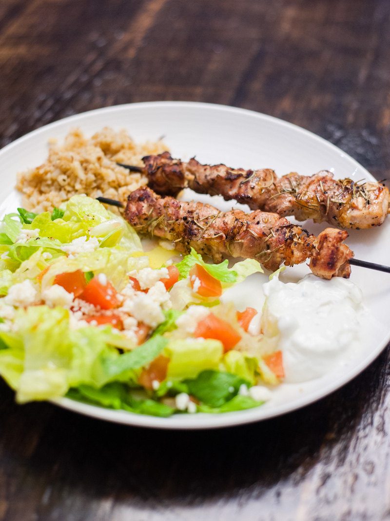 Keto Greek Chicken Simple Easy And Delicious Try It
