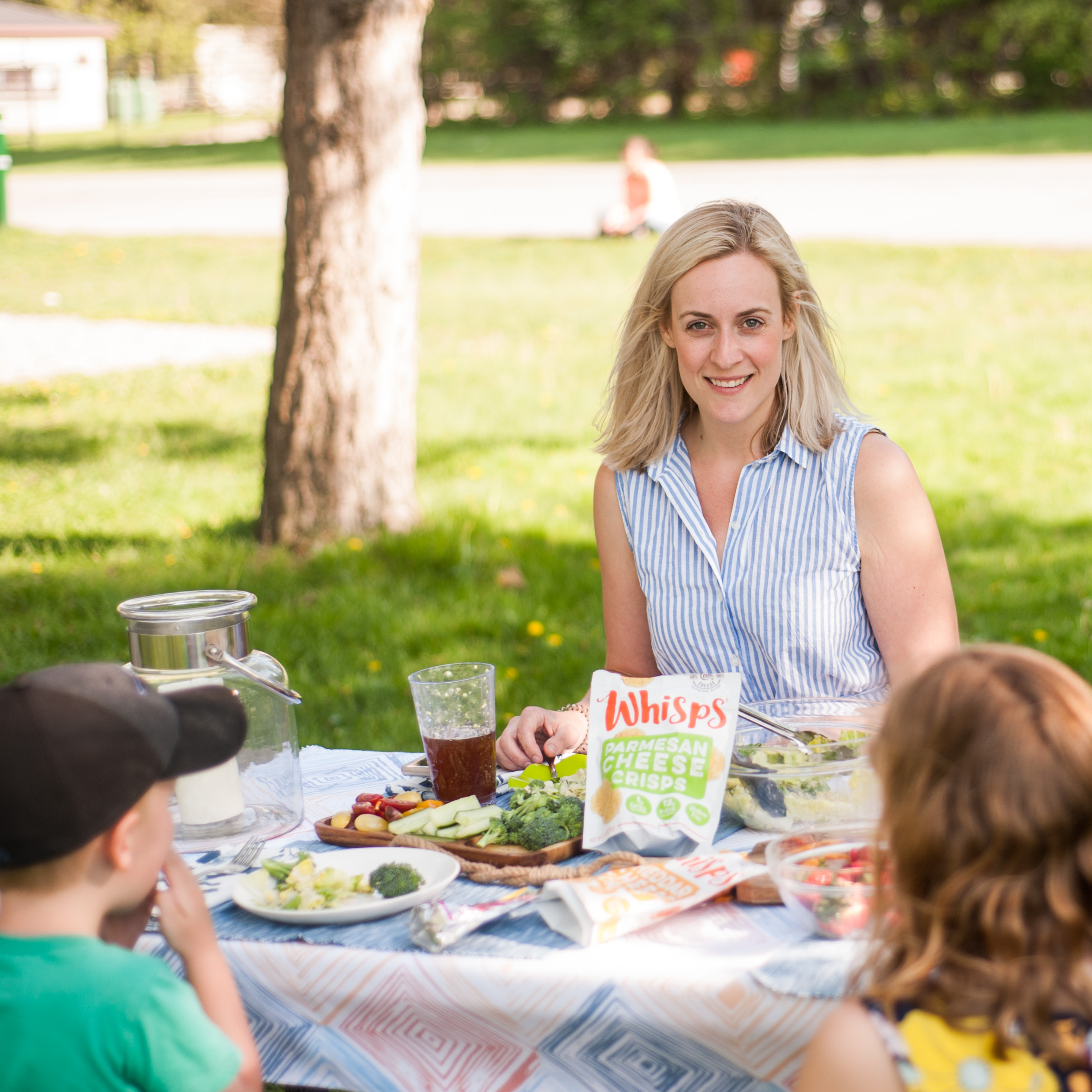 Keto Picnic Ideas What To Bring On Your Keto Summer Picnic